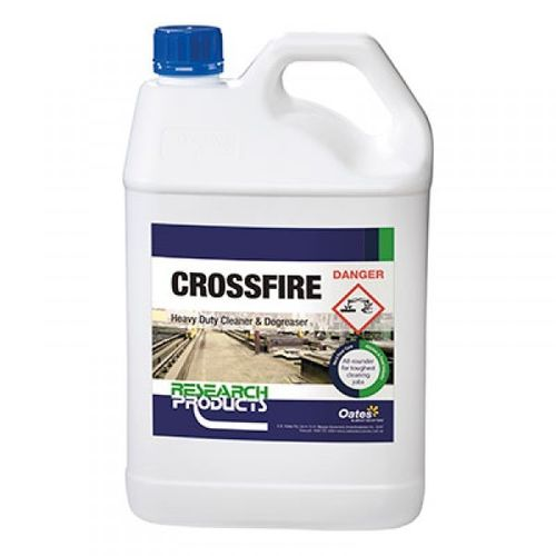 Research Crossfire 5 Litre