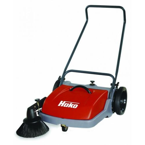 Hako Flipper Plus Manual Push Sweeper