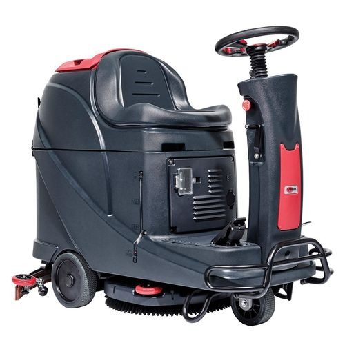 Viper AS530R Ride on Floor Scrubber