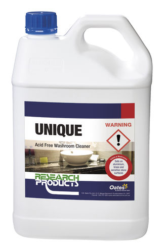 Research Unique Sensitive Stone Cleaner 5 Litre