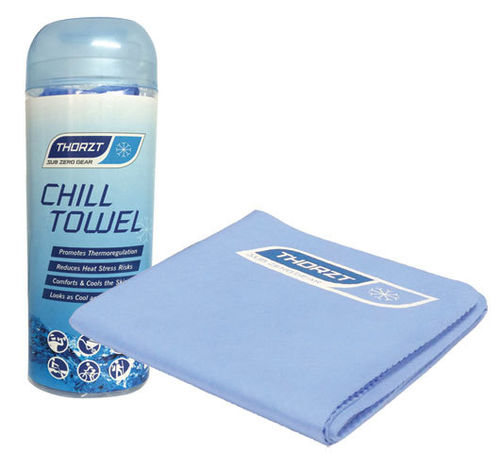 Thorzt Sub Zero Cooling Chill Towel