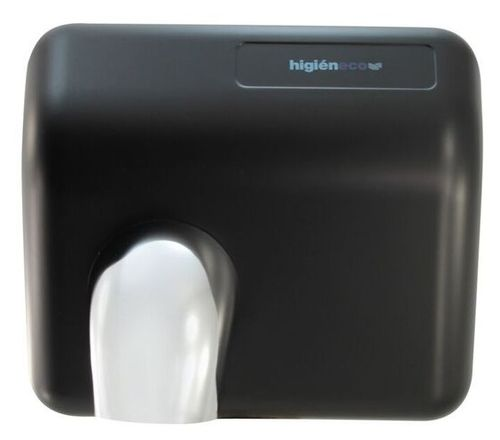 Trademax ABS Plastic Hand Dryer Black