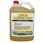 Whiteley Lemon Disinfectant 5L