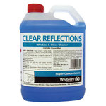 Whiteley Clear Reflections Window Cleaner 5L