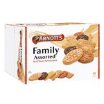 Arnott Family Assorted Biscuits 1.5kg