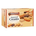 Arnotts Assorted Creams Biscuits 1.5kg