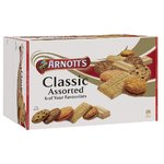 Arnotts Classic Assorted Biscuits 1.5kg