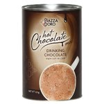 Piazza D'oro Hot Chocolate Tin 1.5kg
