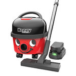 Henry Cordless - 36V Battery Powered Vacuum
