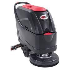 Viper AS5160T Walk Behind Scrubber 51cm