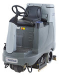 Nilfisk BR755 C Ride on Scrubber