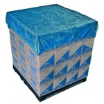 Pro-Val Pallet Covers Water Resistant ctn 50