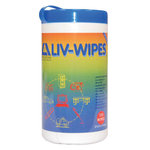 Livingston Livwipes Isopropyl Alcohol Wipes pkt 100