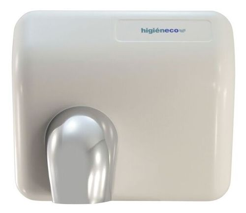 Trademax ABS Plastic Hand Dryer White