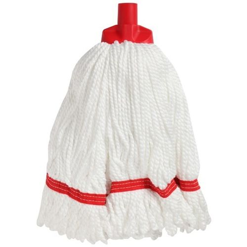 Edco Microfibre Mop 350g Red