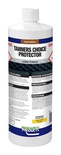 Research Tanners Choice Protect 1 Litre