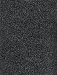 Coco Brush Commercial Entrance Matting 1000mm x 20m Black