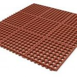 Comfort Link Grease Proof Modular Safety Mat 900 x 900mm