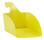 Vikan Hand Scoop 500ml 80x300x95mm Yellow