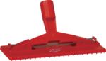 Vikan Pad Holder Floor 100x235mm Red
