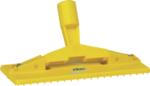 Vikan Pad Holder Floor 100x235mm Yellow