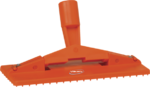 Vikan Pad Holder Floor 100x235mm Orange