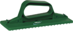 Vikan Pad Holder Hand 100x235mm Green