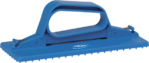 Vikan Pad Holder Hand 100x235mm Blue