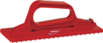 Vikan Pad Holder Hand 100x235mm Red