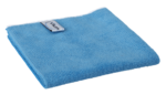 Vikan Superior Microfibre Cloth 400x400mm Blue