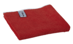 Vikan Superior Microfibre Cloth 400x400mm Red