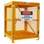 Pratt Aerosol Cage 2 Storage Level Up To 200 Cans