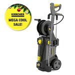 Karcher HD 5/12 CX Plus EASY Cold Water Pressure Cleaner