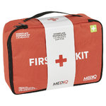 Mediq Essentials First Aid Kit Workplace Response - Orange Soft Pack 1-25 Persons Low Risk