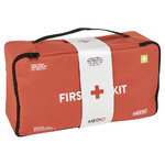 Mediq Essentials First Aid Kit Workplace Response - Soft Pack 1-25 Persons High Risk