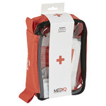 Mediq Incident Ready First Aid Module - BURNS Soft Pack