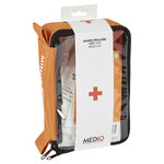 Mediq Incident Ready First Module - MINOR WOUNDS Soft Pack