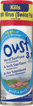 Oust Hard Surface Hospital Grade Disinfectant Garden Fresh 325g