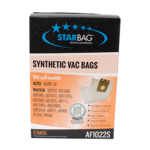 STARBAG VACUUM BAG SYNTHETIC SUIT ALTO PKT5