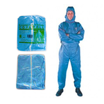 Universal COVERALL Tyvek Water Proof (50)